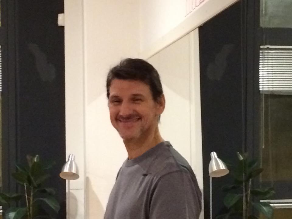 Roberto Bocchi